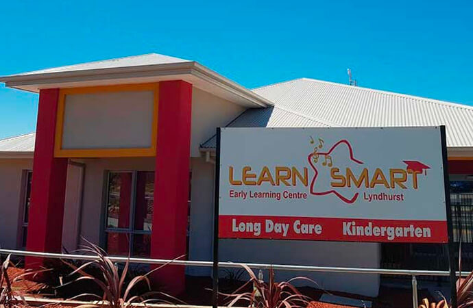 Learn Smart Early Learning Centre Lyndhurst