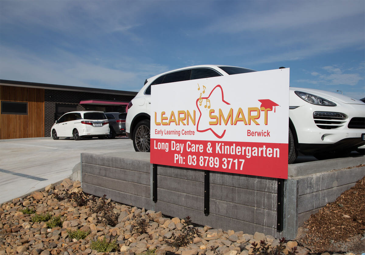 Learn Smart Early Learning Centre Berwick Long Day Care and Kindergarten
