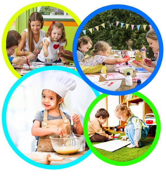 Learn Smart Early Learning Centre long day care with integrated 4 year kindergarten