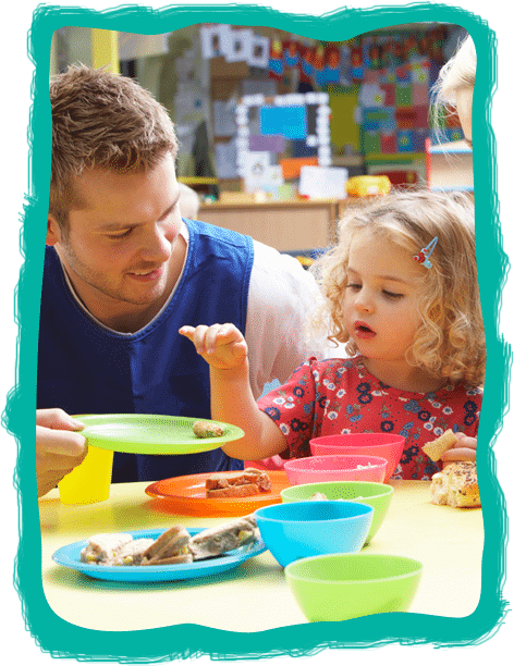 Learn Smart Early Learning Centre Meals Menu